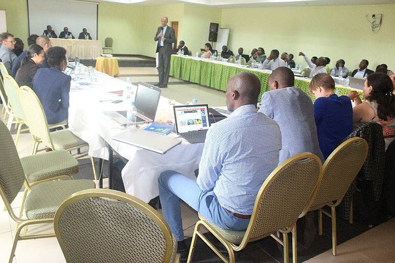 TVET-Sub-Sector Retreat-1