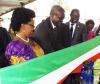 140411 CNRKR inauguration kinesithérapie readaptation burundi bujumbura kamenge APEFE CTB COPED MSLPS