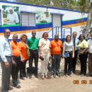 Visite du POFIP en République Dominicaine