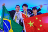 vietnam wordskills competition sao paulo medaille bronze it business software management