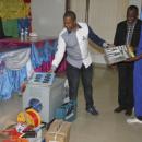 Des kits de démarrage pour les jeunes entreprises rwandaises