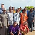 Bénin cotonou, apefe et ses partenaires se lancent dans la programmation 2017 - 2025