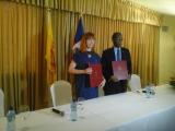 Haïti: 5ème session de la Commission Mixte Permanente