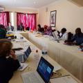 Mission de suivi opérationnel au Sénégal