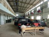 formation professionnelle et technique filière automobile à l'APC au Vietnam avec le MOLISA et le programme régional de l'APEFE en Asie du Sud Est (REG 100)